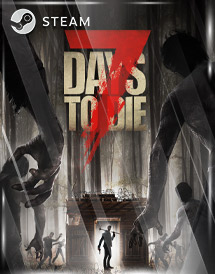 7 days to die steam key [global]