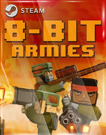 8-bit armies steam key [global]