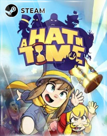 a hat in time steam [global]