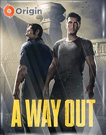 a way out origin [global]