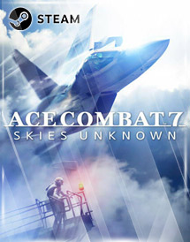ace combat 7: skies unknown steam key [global]