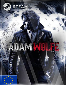 adam wolfe steam key [eu]