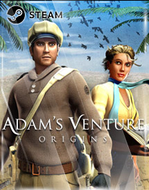 adam's venture chronicles steam key [global]