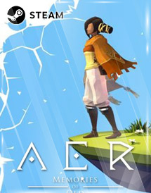 aer: memories of old steam key [global]