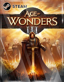 age of wonders 3 steam key [global]