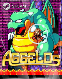 aggelos steam key [global]