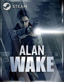 alan wake steam key [global]