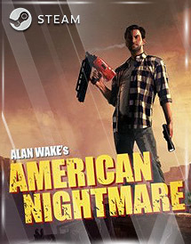 alan wake: american nightmare steam key [global]