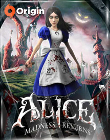 alice: madness returns origin key [global]
