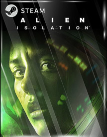 alien: isolation steam key [global]