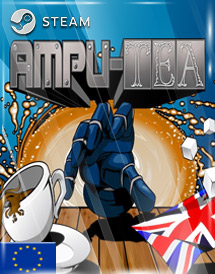 ampu-tea steam key [eu]