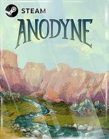 anodyne steam key [global]