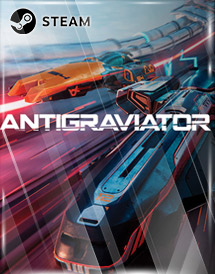 antigraviator steam key [global]