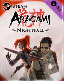 aragami nightfall dlc steam key [global]