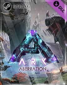 Cheap ARK: Aberration - Expansion Pack (DLC) STEAM KEY