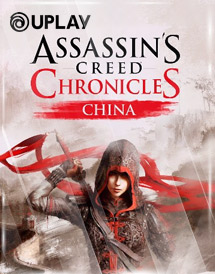 assassin's creed chronicles: china uplay [global]