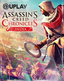 assassin's creed chronicles: india uplay [global]
