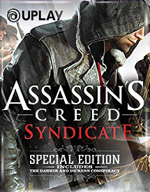 assassin's creed: syndicate special edition uplay [global]