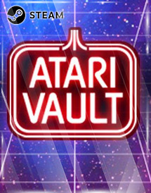 atari vault steam key [global]