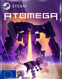 atomega steam key [eu]