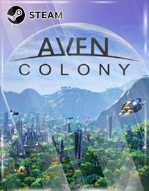 aven colony steam key [global]