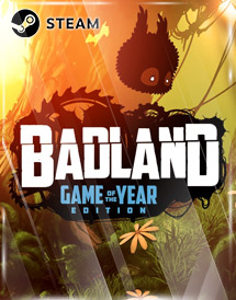 badland goty steam key [global]