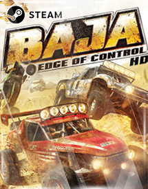 baja: edge of control hd steam key [global]