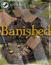 banished steam key [global]