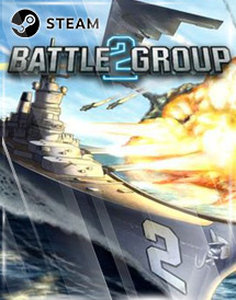 battle group 2 steam key [global]
