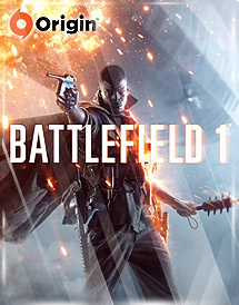battlefield 1 origin key [global]