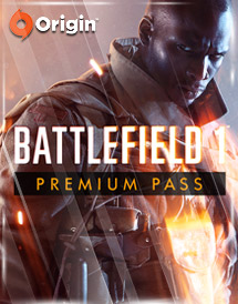battlefield 1 premium pack origin key [global]