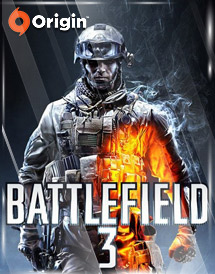 battlefield 3 origin key [global]