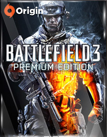 battlefield 3 premium edition origin key [global]