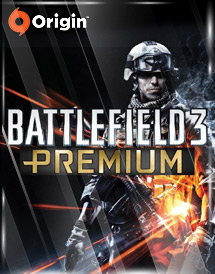 battlefield 3 premium pack origin key [global]