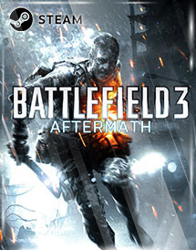 battlefield 3: aftermath origin key [global]