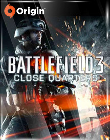 battlefield 3: close quarters origin key [global]