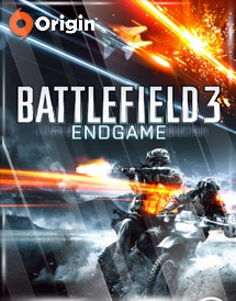 battlefield 3: end game origin key [global]