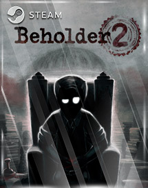 beholder 2 steam key [global]