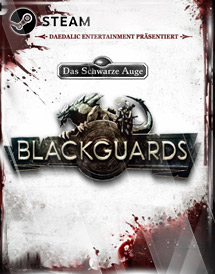 blackguards steam key [global]