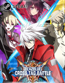 blazblue: cross tag battle steam key [global]