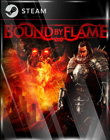 bound by flame steam key [global]