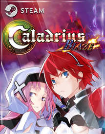 caladrius blaze steam key [global]