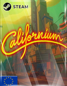 californium steam key [eu]