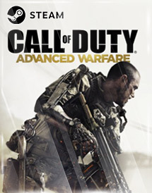 call of duty: advanced warfare steam key [global]