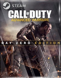 call of duty advanced warfaredayzeroedition steam [global]