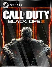 call of duty: black ops 3 steam key [global]
