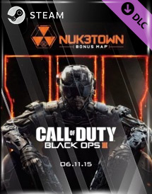 call of duty: black ops 3 incl. nuketown dlc steam [global]