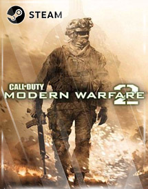 call of duty: modern warfare 2 steam key [global]