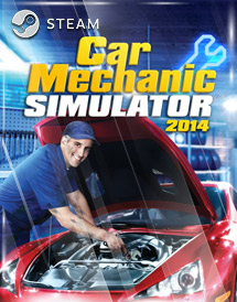 car mechanic simulator 2014 steam key [global]