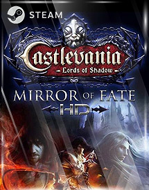 castlevania: lords of shadow - mirror of fate hd steam [global]